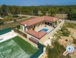 Villa Idassa ZadarVillas Chorvatsko