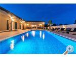 Villa Idassa ZadarVillas - Zadar Kroatien