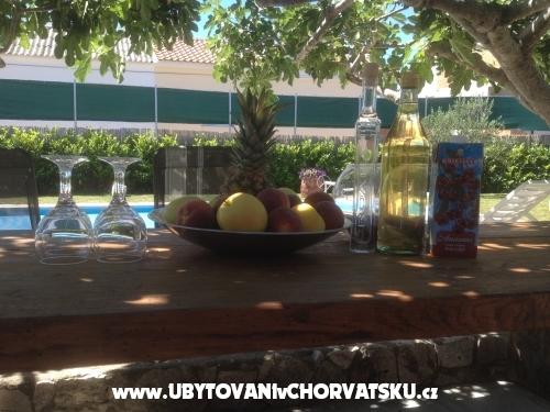 Dům Jukić - Zadar Chorvatsko