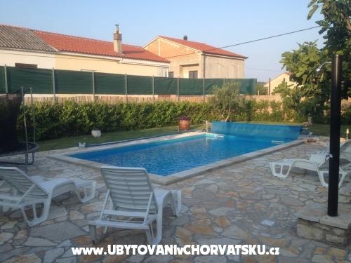 Ku�a Juki� - Zadar Хорватия