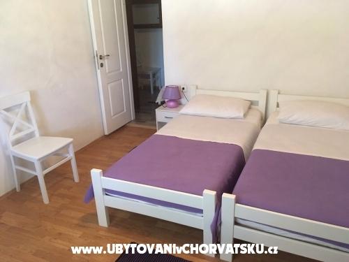 Maison Jukić - Zadar Croatie