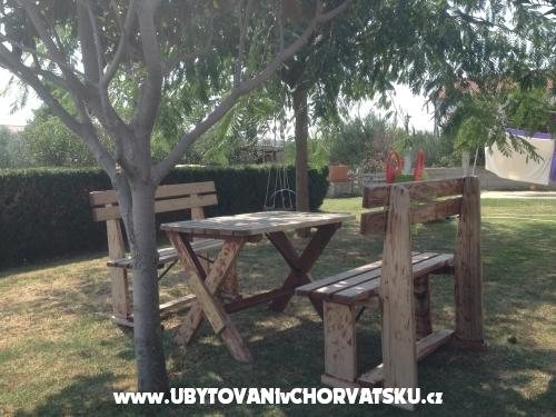 Villa Jukic - Zadar Chorv�tsko