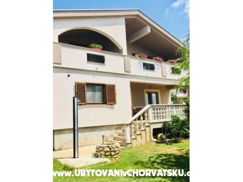 Casa Jukić - Zadar Croazia