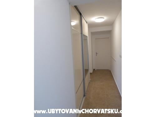 Villa Maria - apartments - Zadar Chorvatsko