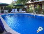 Villa Mediterran - Zadar Croatie