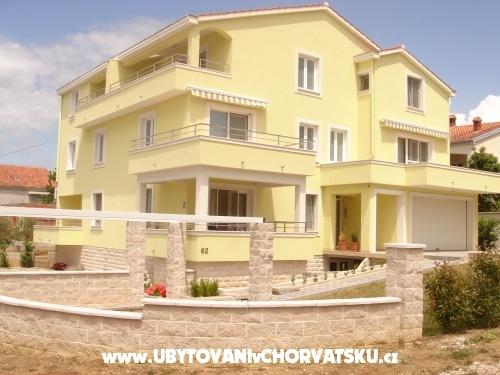 Villa Otona - Borik - Zadar Croatia