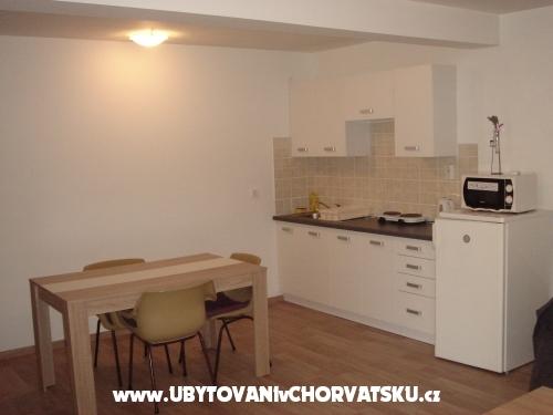 Villa Otona - Zadar Croatie