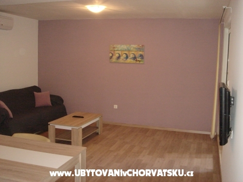 Villa Otona - Borik - Zadar Horvátország