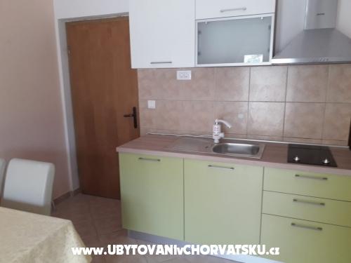 Villa Rosemarino - Zadar Chorvatsko
