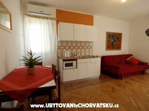 Villa Tereza - Zadar Hrvatska