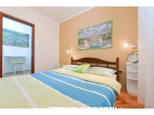 Villa Tereza - Zadar Horvátország