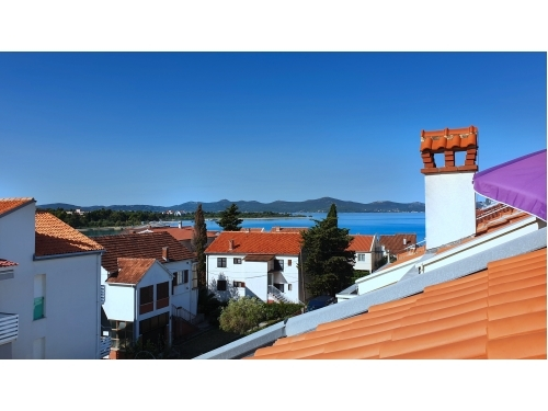 Villa Zara - Zadar Horvátország