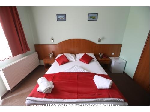 Hotel Zagi - Záhřeb Horvátország