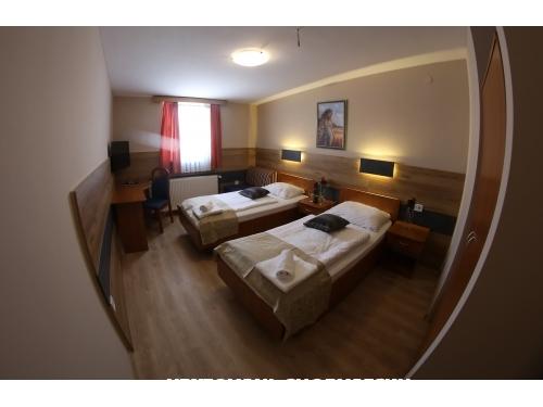 Hotel Zagi - Záhřeb Chorvatsko