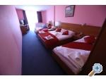 Hotel Zagi - Záhřeb Kroatien