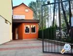 Hostel Zagreb - Záhřeb Hrvatska