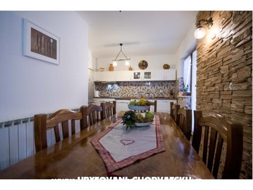 Kuća za odmor Grofica - Záhřeb Hrvatska