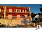 Adriatic Apartments - Zaostrog Croatia