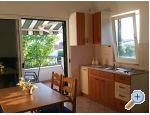 Appartements Anita - Zaostrog Kroatien