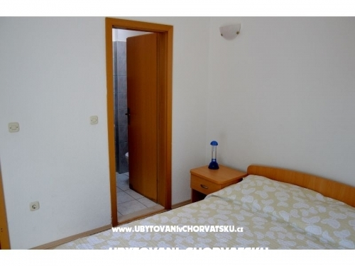 Apartmaji Anita - Zaostrog Hrvaška