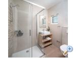 Appartements Babi� - Zaostrog Kroatien