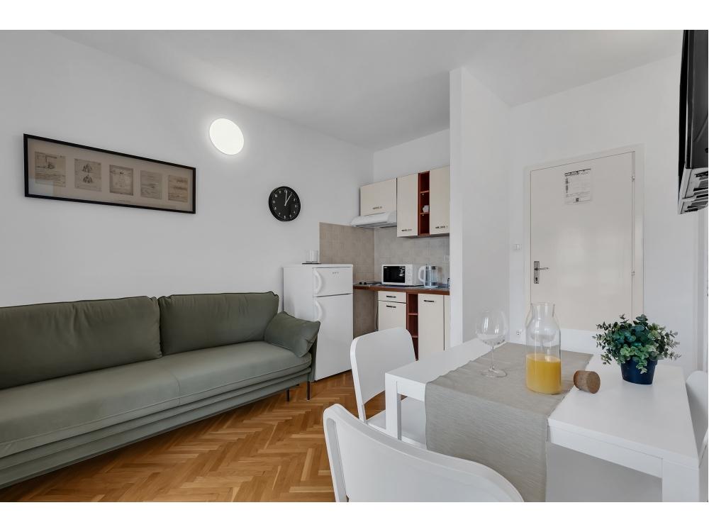 Apartmani Barbaric - Zaostrog Hrvatska