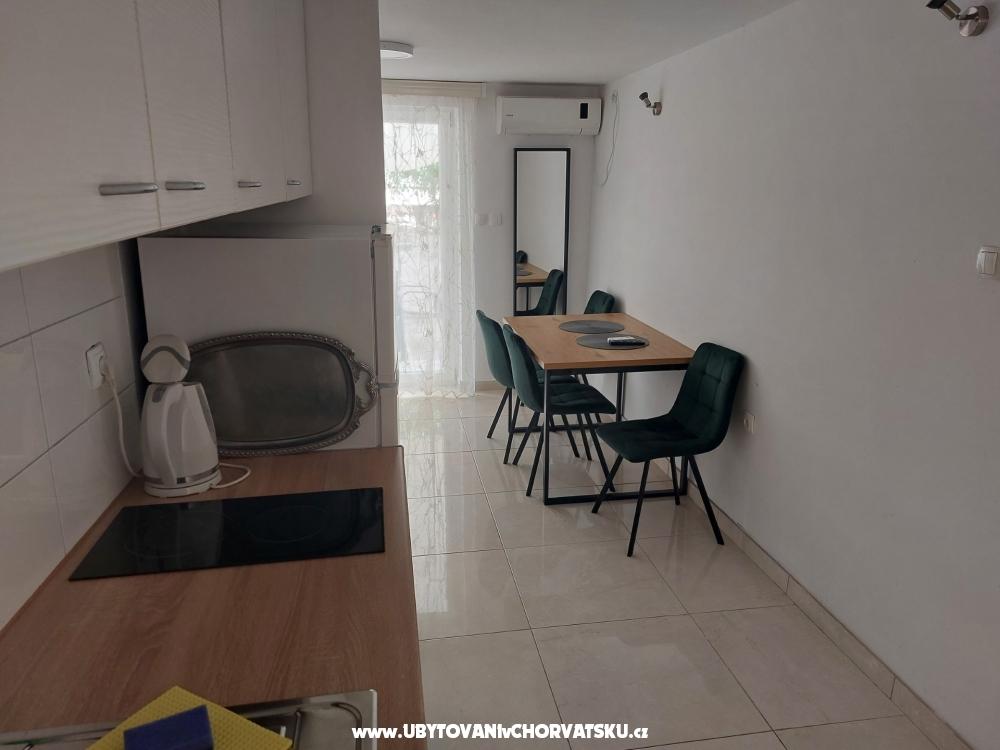 Appartamenti Bevanda Zaostrog - Zaostrog Croazia
