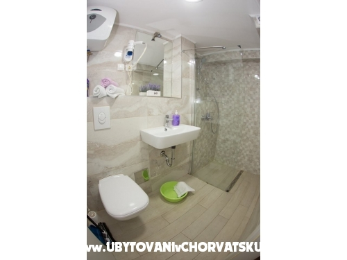 Appartements Bevanda Zaostrog - Zaostrog Croatie