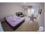 Appartements Bevanda Zaostrog - Zaostrog Kroatien