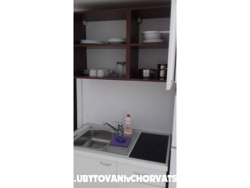 Apartmány Bevanda Zaostrog - Zaostrog Chorvátsko