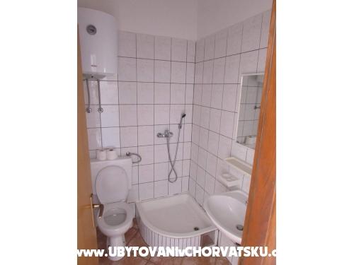 Apartm�ny Bevanda Zaostrog - Zaostrog Chorvatsko