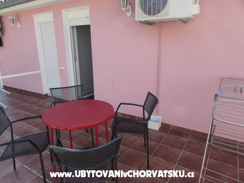 Apartmani Bevanda Zaostrog - Zaostrog Hrvatska