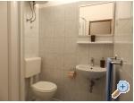 Appartements Bilkini - Zaostrog Kroatien