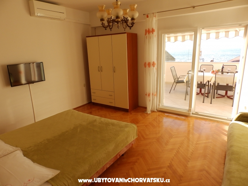Apartments Bilkini - Zaostrog Croatia