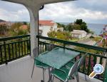 Apartments Grgur - Zaostrog Croatia
