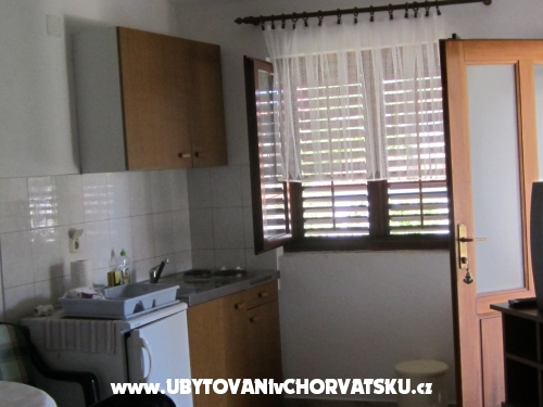 Apartments Jagoda - Zaostrog Croatia