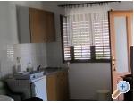 Appartements Jagoda - Zaostrog Kroatien