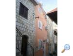 Appartements Jakić - Zaostrog Kroatien