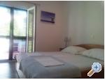 Appartements Jardin - Zaostrog Kroatien
