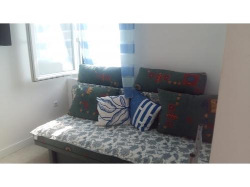 Apartmány Jardin - Zaostrog Chorvátsko