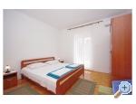 Appartements Julijana - Zaostrog Kroatien
