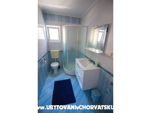 апартаменты Kosovi� III - Zaostrog Хорватия
