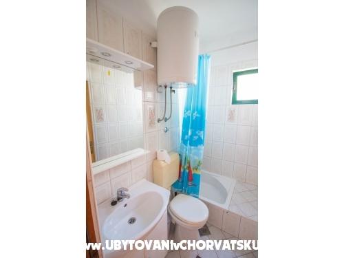 Apartmani Kosović III - Zaostrog Hrvatska