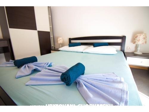 Apartm�ny Kosovi� III - Zaostrog Chorvatsko