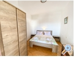 Apartmány Kristina&Valentina - Zaostrog Chorvatsko