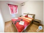 Appartements Kristina&Valentina - Zaostrog Kroatien