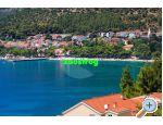 Appartamenti Kristina&Valentina - Zaostrog Croazia