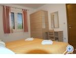 Appartements Ksenija - Zaostrog Kroatien