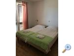 Apartmány Ksenija - Zaostrog Chorvatsko