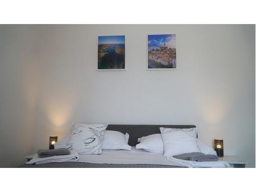 Apartmaji Maja - Zaostrog Hrvaška